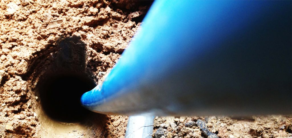 Mains Water Installation Services